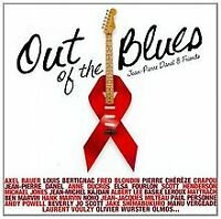 Out Of The Blues (CD + DVD) von Jean-Pierre Danel, Laurent... | CD | Zustand gut