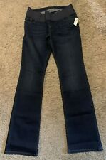 NWT! Old Navy Maternity Jeans - Size 8 Long