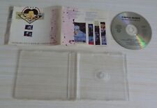 RARE CD MAXI 3 TITRES PROMISED YOU A MIRACLE SIMPLE MINDS 1990