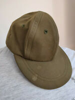Vietnam US Army hot weather field cap size 6 5/8 OG106 baseball hat