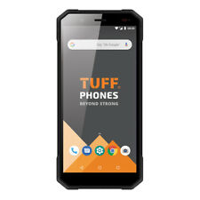 Tuff T500 - Sim Free Rugged Waterproof Smartphone For Heavy Duty Environments