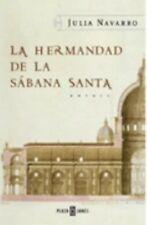 Hermandad De La Sabana Santa (Spanish Edition)-ExLibrary