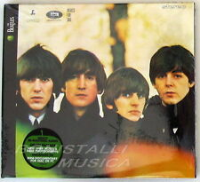 THE BEATLES - FOR SALE - CD Digipack Sigillato