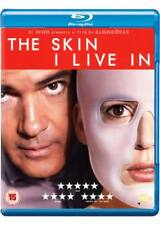 The Skin I Live In [Blu-ray] Spanish with English subtitles