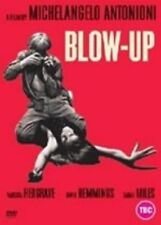 Blow Up - Sealed NEW DVD - Sarah Miles