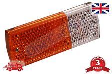 Massey Ferguson 240,265,275,285,290,298 tracteur Front Side Indicator Light Lampe