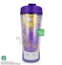 ST060 10oz Starbucks Chinese mid Autumn rabbit bunny purple Tumbler