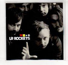 (GP280) LR Rockets, Renee Lovers Loosers - 2009 DJ CD