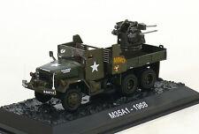 "ALTAYA by AMERCOM 1/72 M35A1 2.5Ton Gun Truck ""Nancy"" US Army Vietnam 1968"