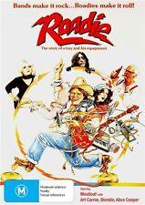Roadie (DVD, 2009)