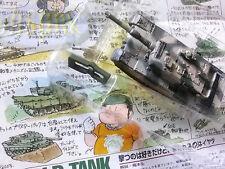 Takara JSDF world tank museum 4 wtm sp1 japan Type 90TK