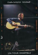 Jean-Jacques Goldman : Un Tour Ensemble (2 DVD)
