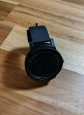 TicWatch E - 8 GB - Rubber/Sillicon Band - Android Wear