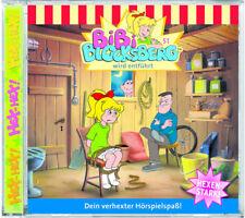 Bibi Blocksberg - wird entführt - Folge 51 - Hörspiel - CD - *NEU*