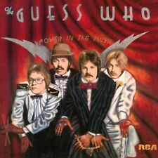 The Guess Who - Power in the Music [New CD]