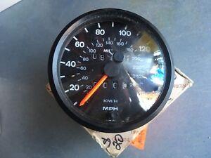 Porsche 924 S Speedometer   C#901 944 641 040 00
