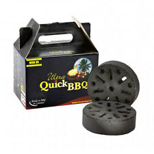 Cobb 8 Packungen a 5x QUICK BBQ Briketts für alle Cobb Brikettgrills