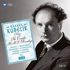 Rafael Kubelik - Complete HMV Recordings [New CD] Boxed Set