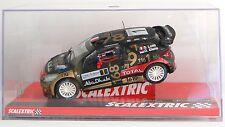 "SCALEXTRIC (CITROËN DS3 WRC ""LOEB - ELENA"")"