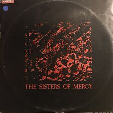 THE SISTERS OF MERCY • No Time No Cry • Vinile 12 Mix • 1985 MERCIFUL