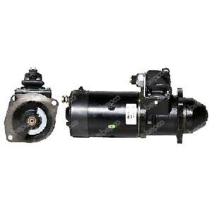 Motor de Arranque Para Internacional B250 B275 B414 354 Tractors. Temprano Tipo