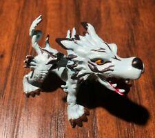 "1997 Digimon 1.25"" Garurumon Mini Figure Bandai"