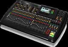 X32 Behringer Digital PA Mixer