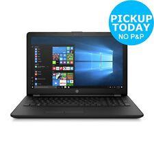 HP 15.6 Inch Intel Celeron 1.6GHz 4GB 1TB Windows Laptop - Grey