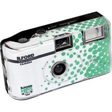 Ilford Hp5 Plus Fotocamera Monouso 27 Foto Bianco Nero