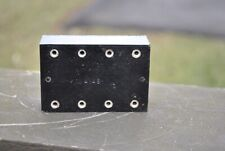 Automated Batting Cages (Abc) Relay, Sa-2 Voltage Multiplier 4148, Quan =1