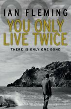 You Only Live Twice, Fleming, Ian, New condition, Book