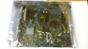DELL NEW PRECISION T5810 DESKTOP MOTHERBOARD LGA2011 PART NO: 0HHV7N, HHV7N