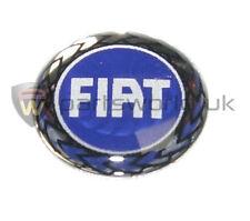 Fiat Mk2 & Mk2B 1999-2005 Punto replacement key badge 71719162 New & Genuine