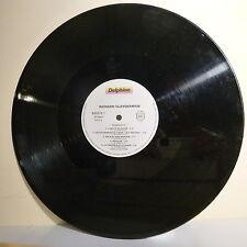 """33 tours Richard CLAYDERMAN Disque Vinyle LP 12"""" ROMANTIC - DELPHINE 830272-1"""