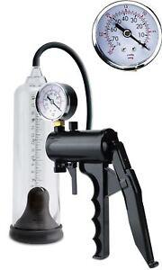 Pump Worx Max Precision Power Pump, Penis Erection Enhancer Enlarger trigger New