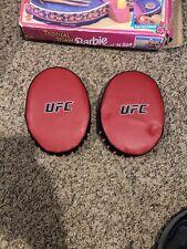 Ufc Sparring Hand Gloves