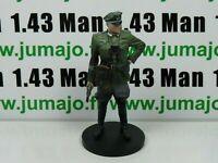 SOLDAT ALTAYA 1/15 : WWII Officier division allemande Grossdeutchland 1941 12cm