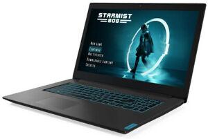 Lenovo IdeaPad L340-17IRH Nero Gaming-Notebook 17,3 Pollici 16 GB RAM 1 TB SSD