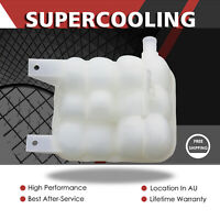 Expansion Bottle Radiator Overflow Tank For Ford Falcon BA BF FG 6 Cyl 2002-2013
