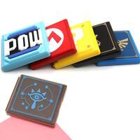 OEM for PowerA Premium Game Card Case Nintendo Switch Mario Zelda Mincraft