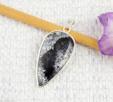 Markenlose Echtschmuck-Halsketten & -Anhänger mit Achat und Cabochon