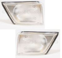 For Iveco Daily 2000 - 2006 Front Indicators Clear 1 Pair O/S And N/S