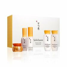 Sulwhasoo First Care Activating Serum & Essential Balancing Water 5pcs Basic Kit