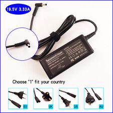 Laptop AC Power Adapter Charger for HP 15-D067TU 15-D069TU 15-D070TU