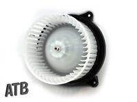 Ventilateur Moteur de Intérieur pour Nissan Pathfinder R51 Navara D40 Neuf