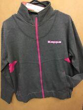 Canam 286642 Med Or LG Kappa Luxery Front Zip Yoga Jacket Spyder Maverick