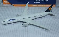 "GEMINI JETS 1/400 Airbus A350-900 LUFTHANSA D-ABXA "" DAMAGED """