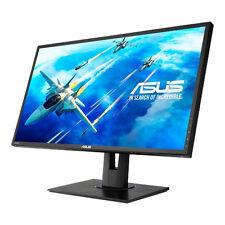 Schwarze Bildwiederholrate 75Hz 16:9 Computer-Monitore