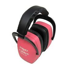 GSDPMP Pro Ears Gold Series Pro Mag Gold Active Earmuffs NRR 33 dB Large Cup Gol