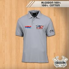 POLO NICKY HAYDEN HRC MOTO GP POLO SHIRT POLAIRE